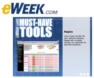 eWeekMustHaveTools2006