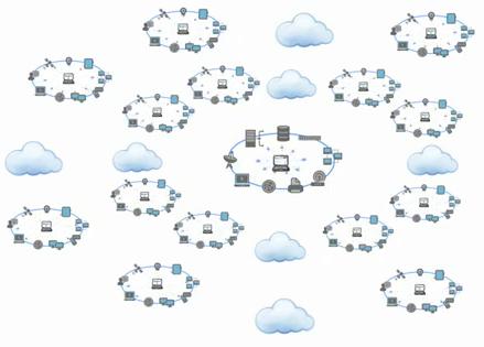 LAN monitoring