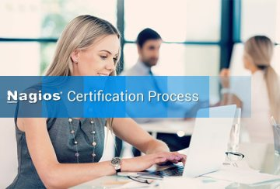 Nagios Certification  Get a better job  Get Nagios Certified