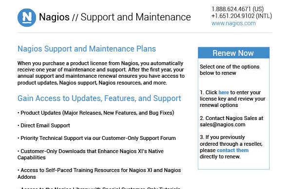 Support_Maintenance