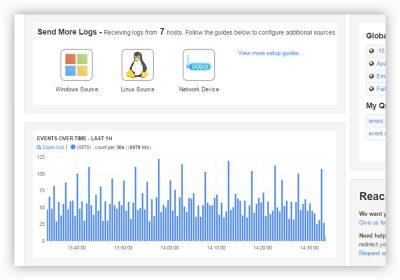 Nagios Log Server - Central Log Management & Monitoring