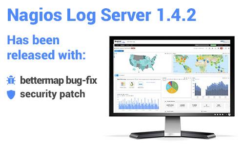 Log Server 1.4.2