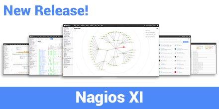 nagios-xi-release