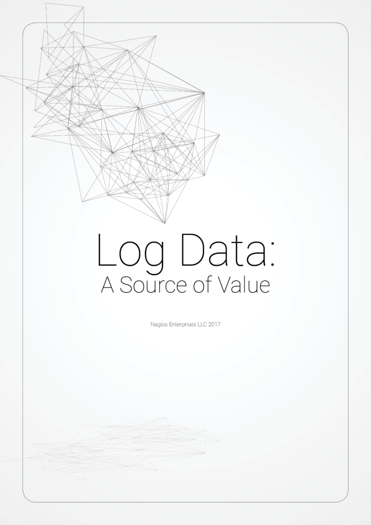 Log Data: A Source of Value