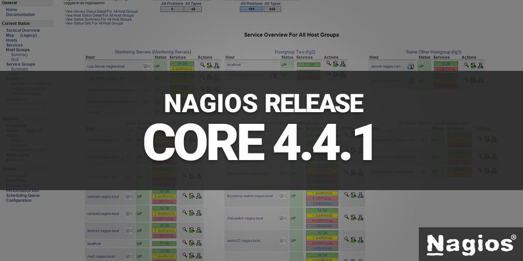 Nagios Core 3 Ebook
