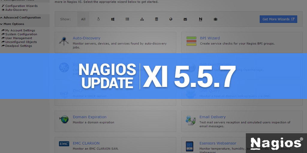 Security Vulnerability: Upgrade to Nagios XI 5 5 7 - Nagios