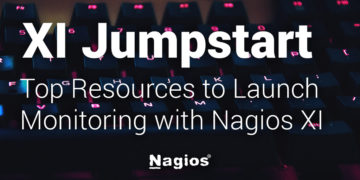 How to Launch Nagios XI