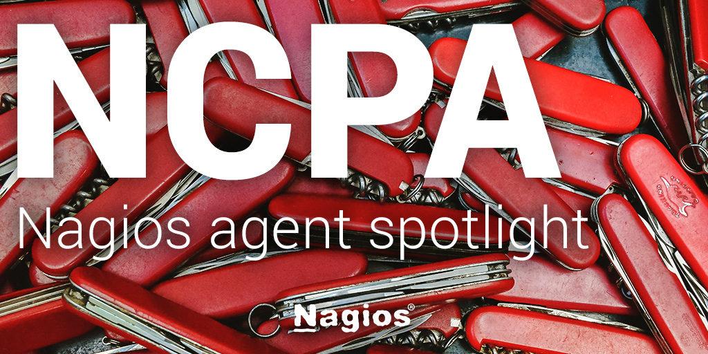 Nagios Cross-Platform Agent