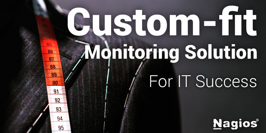 Custom Monitoring Solution