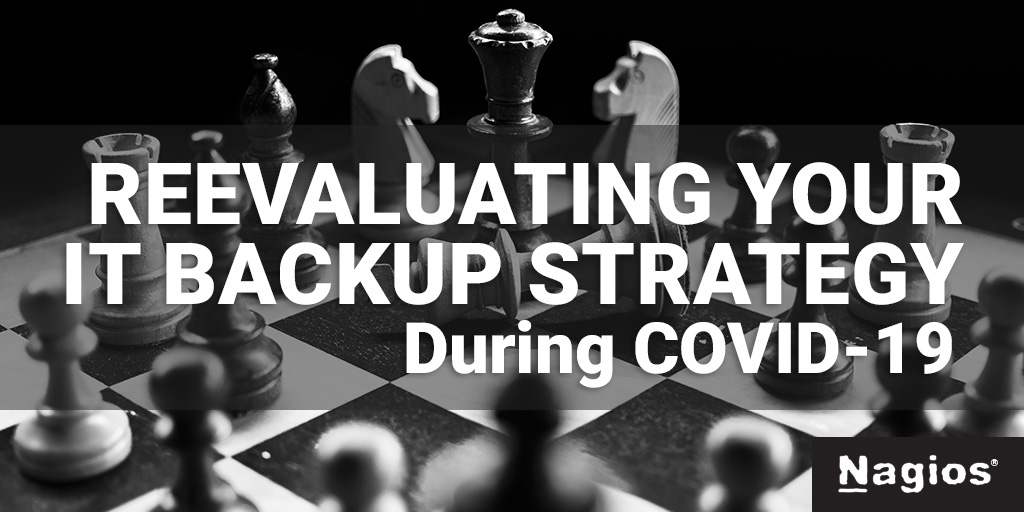 IT backup strategy