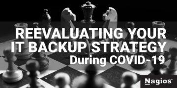 IT backup strategy