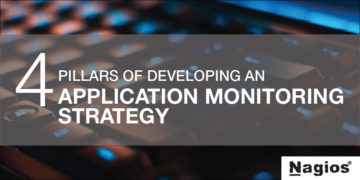 application monitoring strategy
