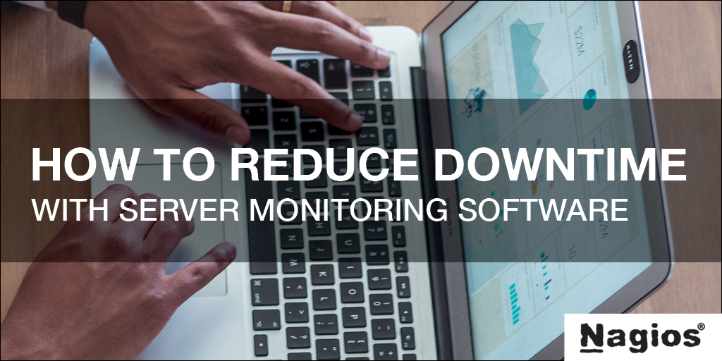 server monitoring software