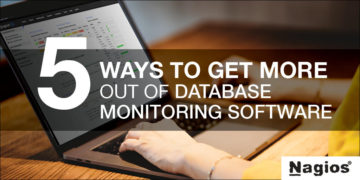 database monitoring software